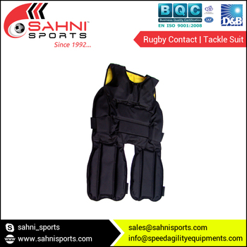 Rugby Contact | Tackle Suit