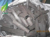 100% natural stick softwood charcoal for BBQ