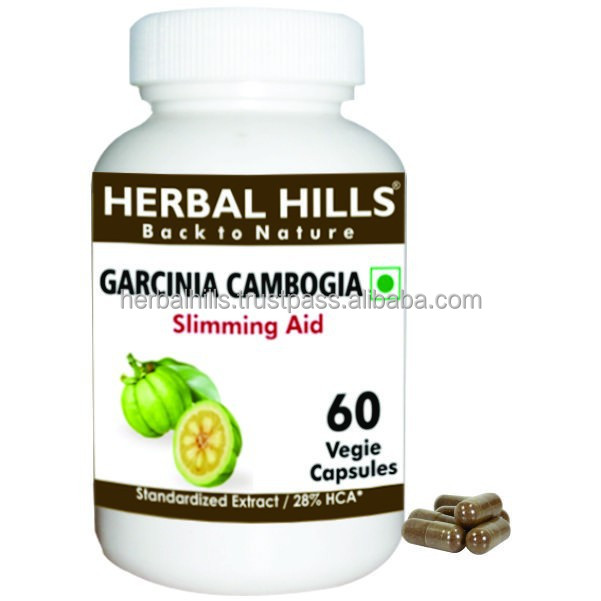 Weight Loss Garcinia Cambogia veg capsules