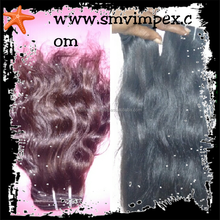 Remy Good quality natural remy human hair extension.Best shedding free and tangle free remy human hair weaving.
