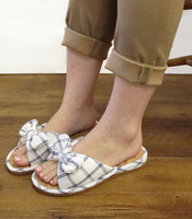 Pretty and Low-cost women house slippers slippers with quick delivery