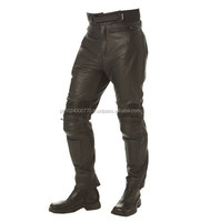 Men Leather pant Soft Lambskin /Genuinefor Men Leather Pant
