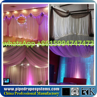 ceiling drape kits how to sew drapes, pole and drape system