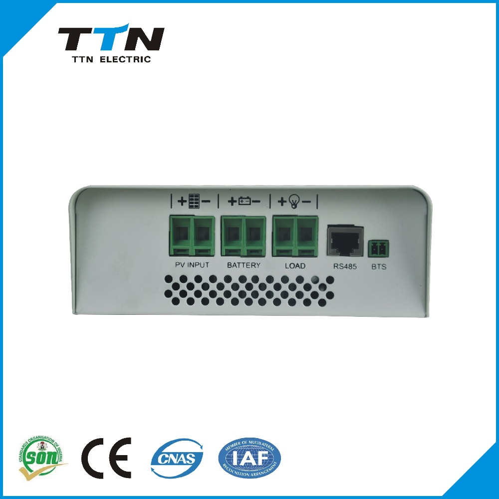 Hybrid Solar Inverter With MPPT Charge Controller TTN-CY80A