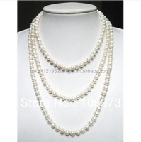 2015 Newest Design Pearl Necklace