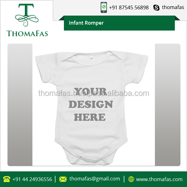 Wholesale Newborn Baby Clothing, Short-Sleeve Romper Infant Romper, Baby Romper Set at Affordable Price