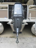 Free Shipping For Used Yamaha 90 HP 4 Stroke Outboard Motor