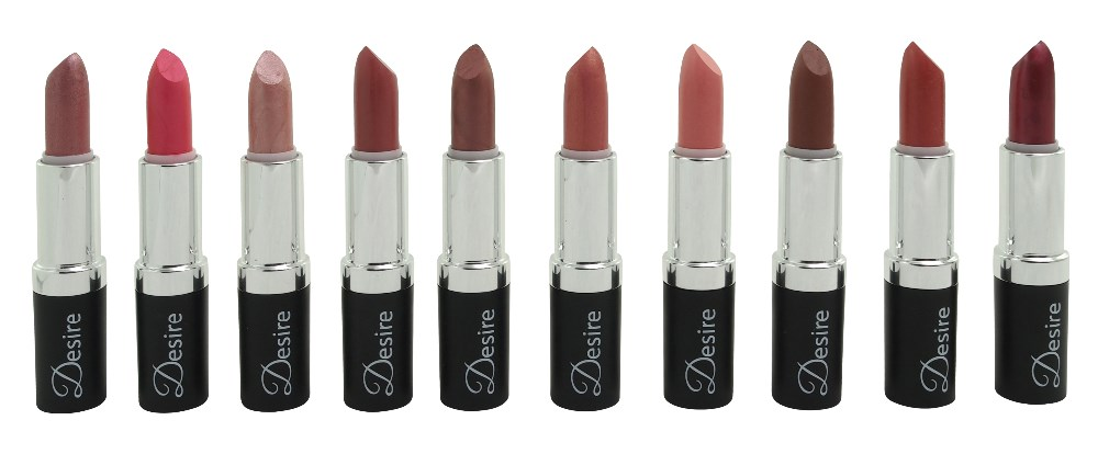 Wholesale natural Lipstick. 100% Australian made