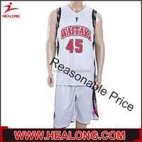 wholesale new design basketball uniform philippines