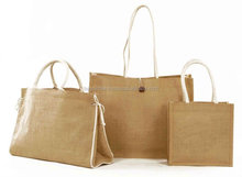 Promotional Shopping / Burlap Jute Bags