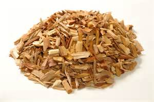 THE BEST WOOD CHIP