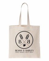 Muslin Organic Cotton Bag - Manufacturer in Istanbul