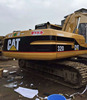 Good Condition Japan Used Excavator