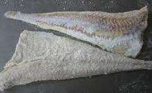Dry/Fresh Atlantic/Pacific Cod