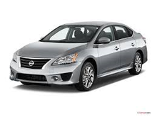 Nissan Sentra Genuine / Original Spare Parts Body Parts and Engine Parts