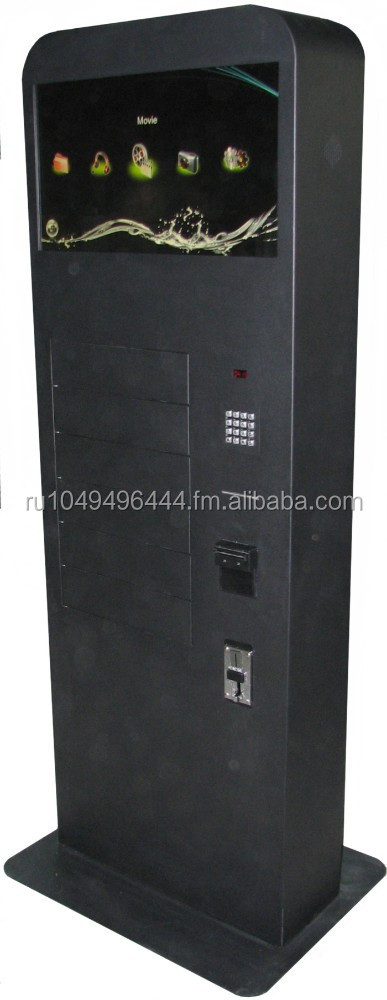 Sell phone vending machine MOBI-5