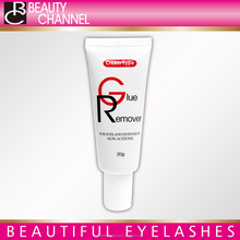 Glue remover Cream type for eyelash extension