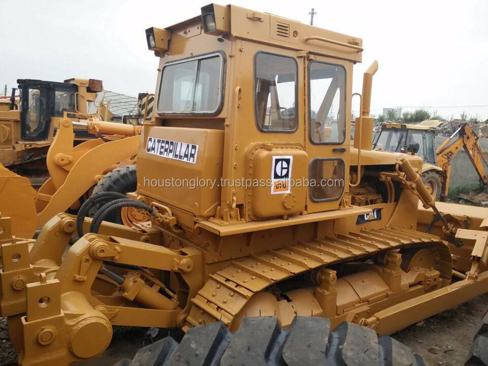 Japan cat d7g dozer, also cat d7h,d7r,d8n,d8r,d8l,d9n,d9l used bulldozer