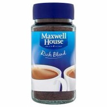 Maxwell House Classic Roast Coffee 200g