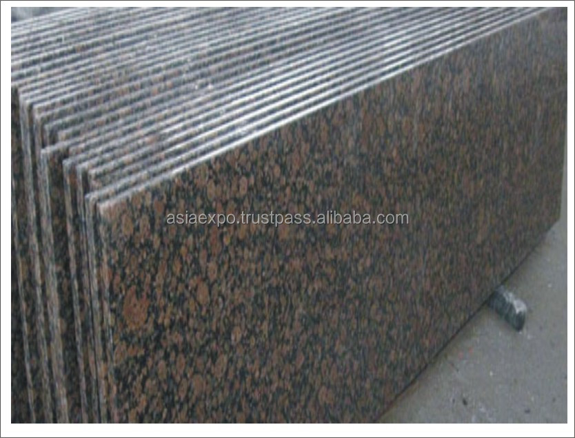 Brown Granite Export from India