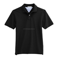 Custom quality combed cotton new design hi vis polo shirts with embroidery