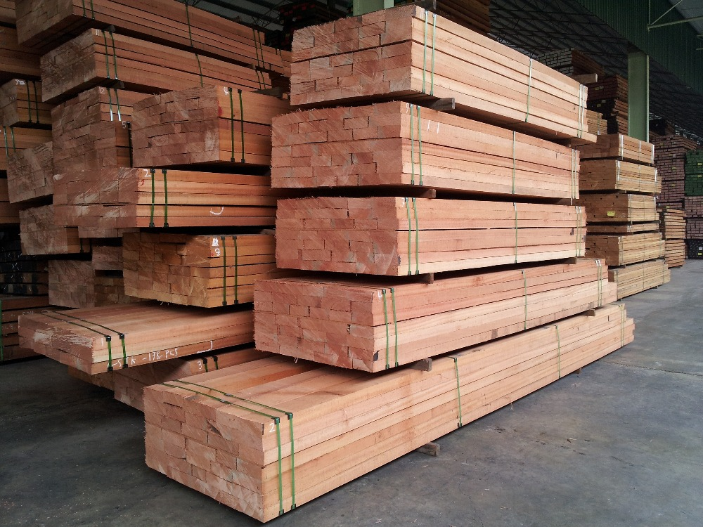 FIRST GRADE AAA ACACIA SAWN TIMBER / ACACIA WOOD / LOW PRICE & HIGH QUALITY