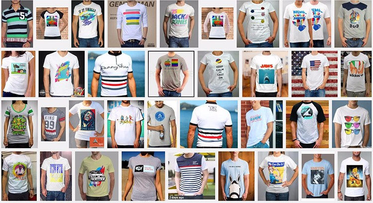 Top 10 factory wholesale blank men custom t shirt with high quality