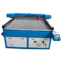 Laser Cutting Engraving Machine G2513/80W