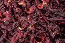 Hibiscus Rosa Sinensis Dried Flower (for health care product formulation)