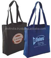 indian factory made all types of cotton bags