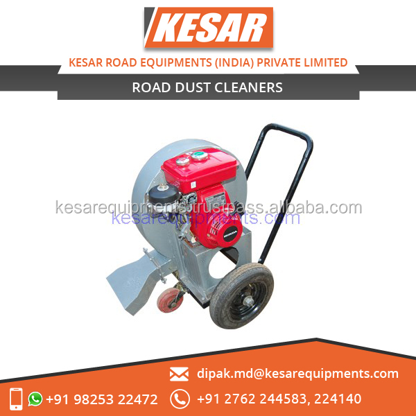 Low cost Road Dust Cleaners Available with Manual Book and Tool Kit