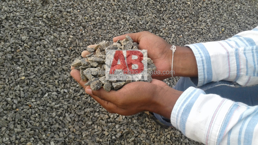 Blue metal / Crushed stone for road construction (5-23 mm, 30-80 mm etc.) / stone chips