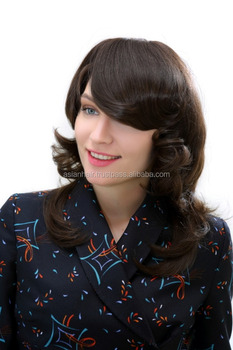 Human Hair Wig (Claire)