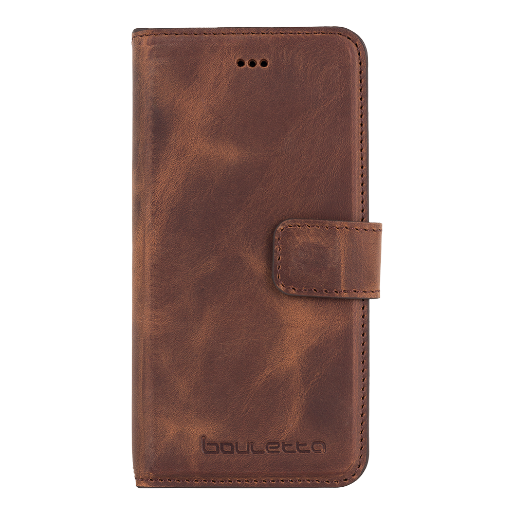 leather phone case cover for iPhone 7