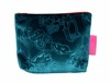 Tretchikoff Velvet Lotus Cosmetic Bag