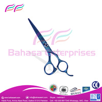 Professional Hairdressing Scissors sets/ razor hair scissor set,