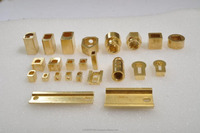 Brass Electrical Press Parts