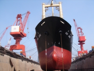 6,834 dwt general cargo ship for sale (Nep-ca0028)