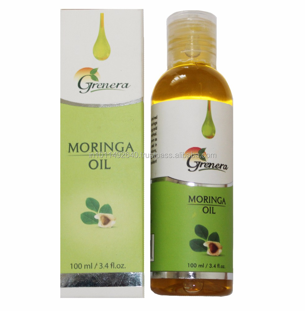 Superior Quality Moringa Oil for Supply