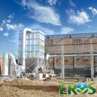 Aluminum Recycling Air Pollution Control System