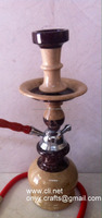 Marble Hookah and Shisha in Wholesale
