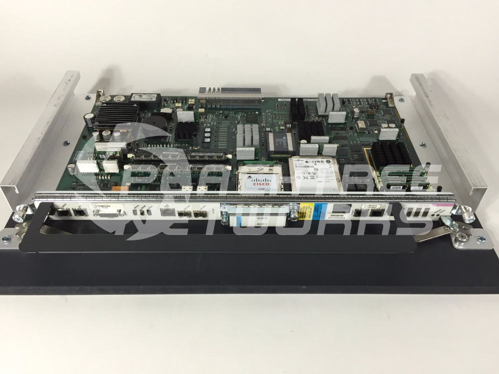 Cisco CRS-8-RP 8-Slot Line-Card Chassis Route Processor