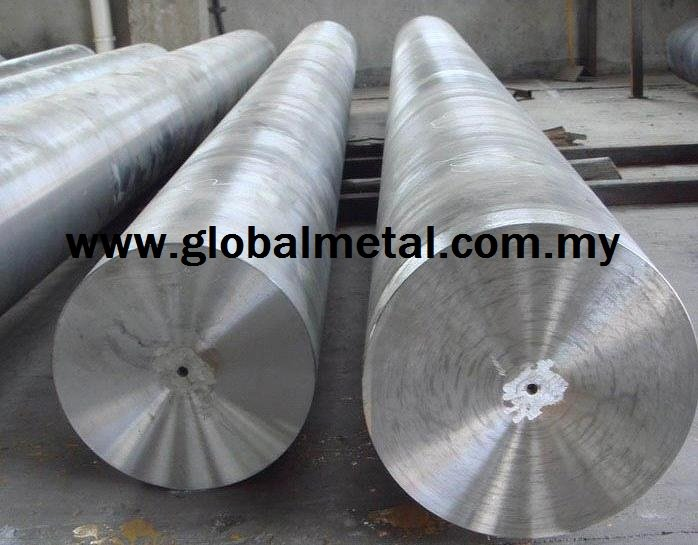 Forged Round Bar Steel