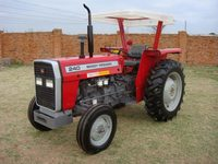 Brand New Massey Ferguson 240 Tractors for Sale