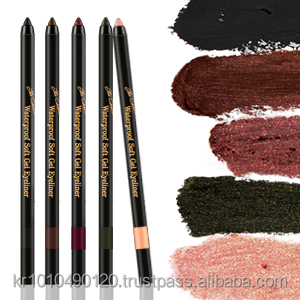 [Paraon] KOREAN_The Choute Waterproof Soft Gel Eyeliner