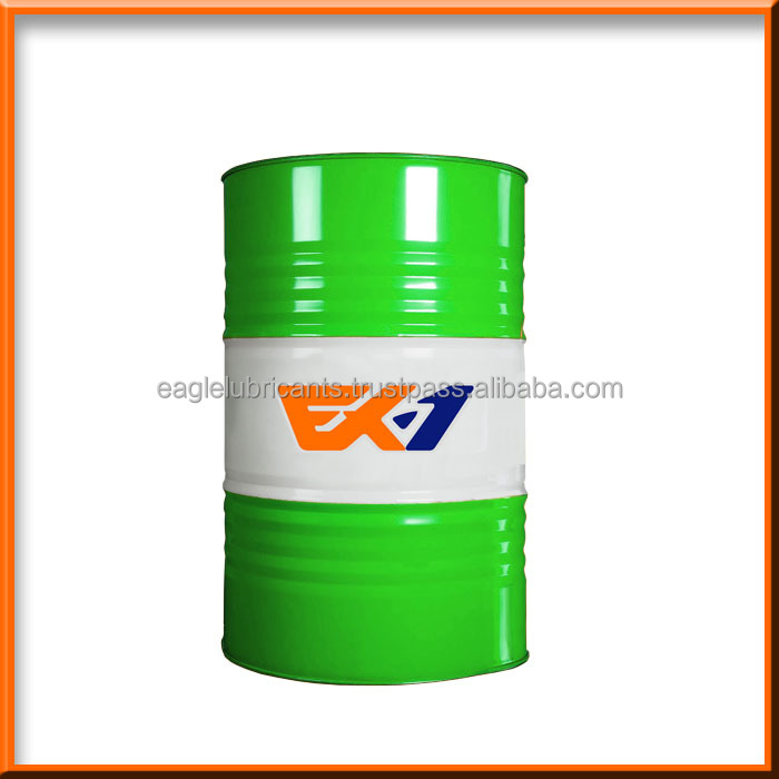 EX-1 Gear Oil SAE 90 GL-5 210L [Automotive Lubricants, Industrial, High, Super, Top Quality, EP, Transmission, Axlel]