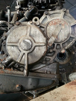 TRANSMISSION MANUAL FOR HYUNDAI I20