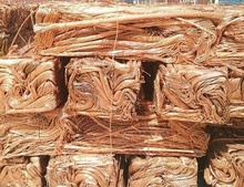 Bulky Copper Scrap Metal 99.9%. For Export!!