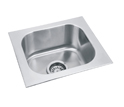 high quality kitchen sink/kitchen sink single bowl undermount