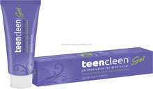 Acne Free Gel with Aloevera